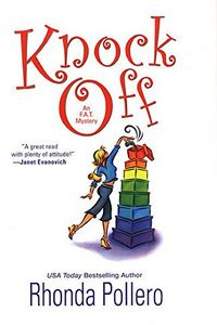 Knock Off by Rhonda Pollero