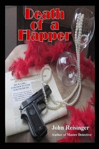 Death of a Flapper by John Reisinger