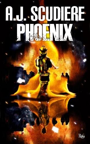 Phoenix by A. J. Scudiere