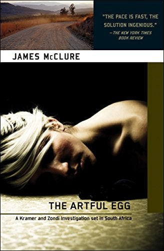 The Artful Egg by James McClure