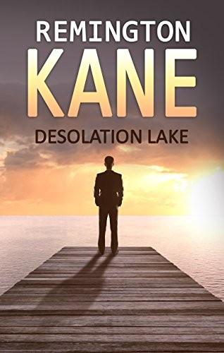 Desolation Lake by Remington Kane