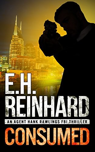 Consumed by E. H. Reinhard