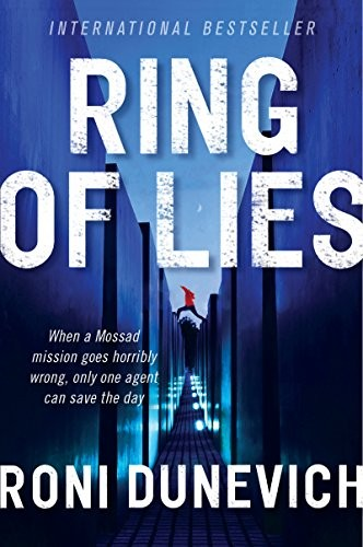Ring of Lies by Roni Dunevich
