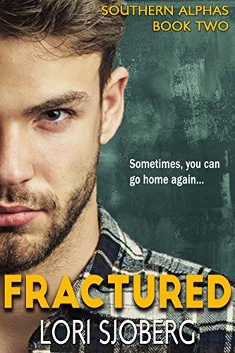 Fractured by Lori Sjoberg