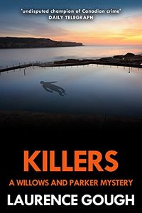 Killers by Laurence Gough