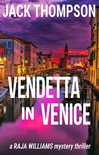 Vendetta in Venice by Jack Thompson