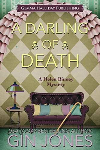 A Darling of Death by Gin Jones