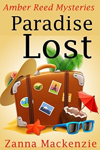 Paradise Lost by Zanna Mackenzie