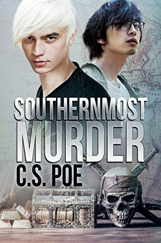 Southernmost Murder by C. S. Poe