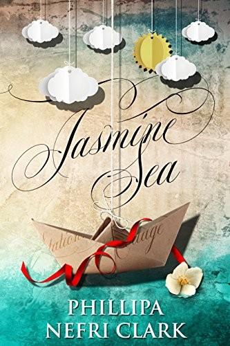 Jasmine Sea by Phillipa Nefri Clark