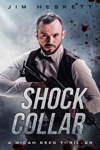 Shock Collar by Jim Heskett