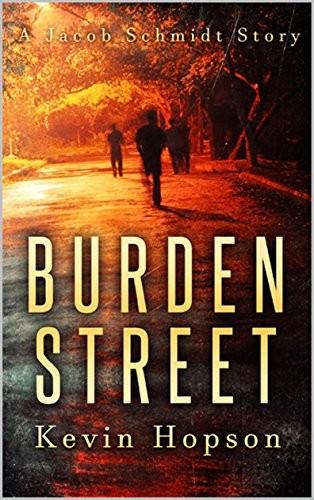 Burden Street by Kevin Hopson