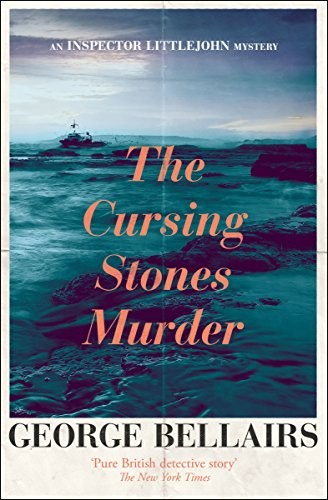 The Cursing Stone Murder by George Bellairs