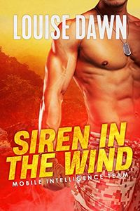 Siren in the Wind by Louise Dawn