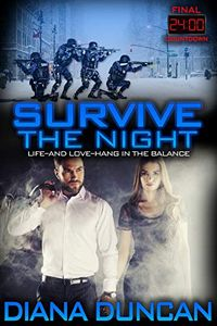 Survive the Night by Diana Duncan