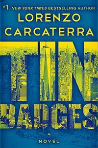 Tin Badges by Lorenzo Carcaterra