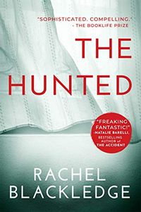 The Hunted by Rachel Blackledge