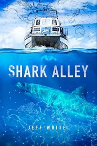 Shark Alley by Jeff White
