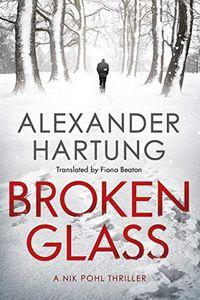 Broken Glass by Alexander Hartung