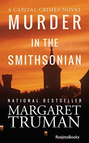 Murder in the Smithsonian by Margaret Truman