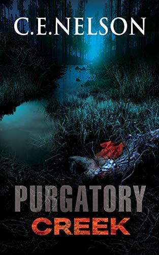 Purgatory Creek by C. E. Nelson