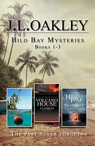 Hilo Bay Mysteries by J. L. Oakley