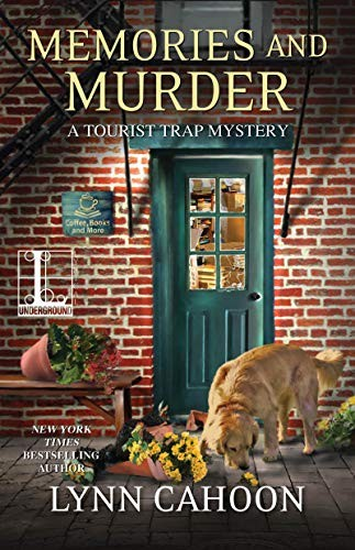 Memories and Murder by Lynn Cahoon