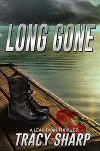 Long Gone by Tracy Sharp