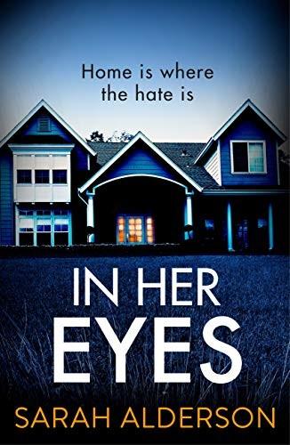 In Her Eyes by Sarah Alderson