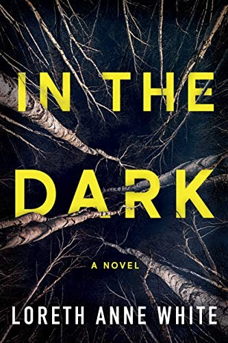 In the Dark by Loreth Anne White