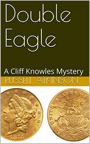 Double Eagle by Russell Atkinson