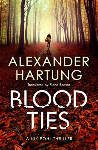 Blood Ties by Alexander Hartung