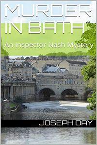 Murder in Bath by Joseph Day