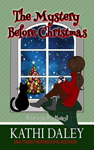 The Mystery Before Christmas by Kathi Daley