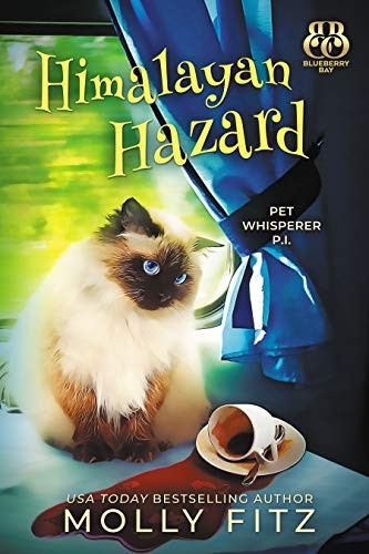 Himalayan Hazard by Molly Fitz