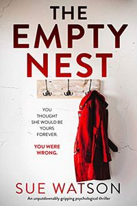 The Empty Nest by Sue Watson