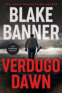 Verdugo Dawn by Blake Banner