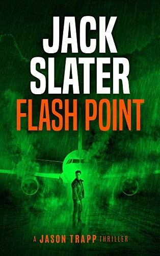 Flash Point by Jack Slater