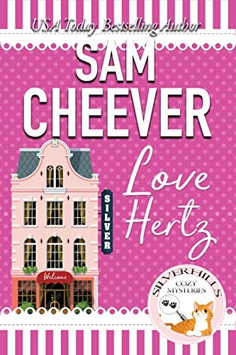 Love Hertz by Sam Cheever
