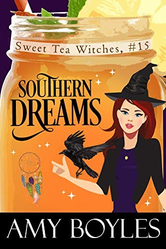 Southern Dreams by Amy Boyles