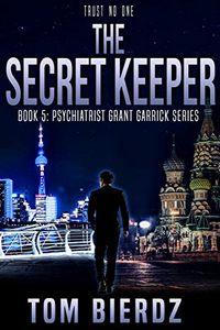 The Secret Keeper by Tom Bierdz