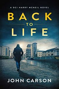 Back to Life by John Carson