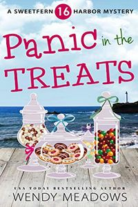 Panic in the Treats by Wendy Meadows