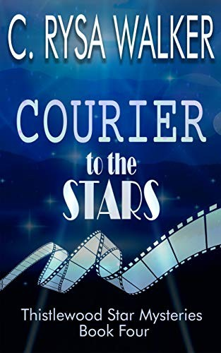 Courier to the Stars by C. Rysa Walker