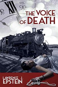 The Voice of Death by Lawrence J. Epstein