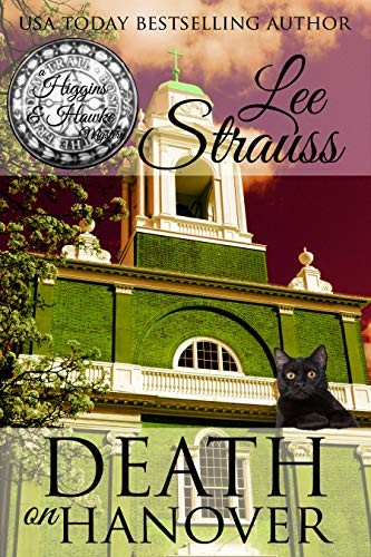 Death on Hanover by Lee Strauss