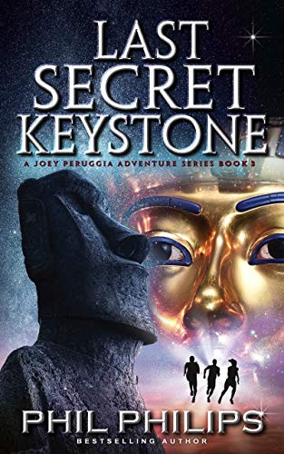 Last Secret Keystone by Phil Philips