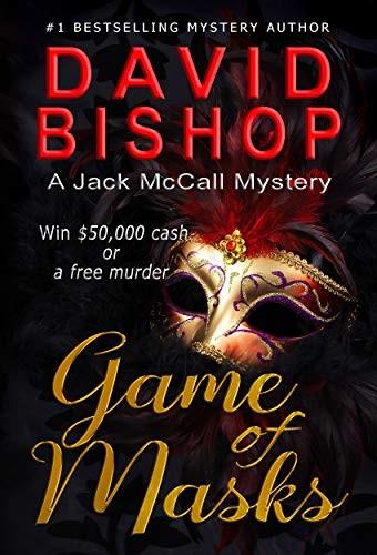 Game of Masks by David Bishop