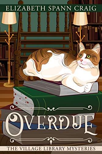 Overdue by Elizabeth Spann Craig