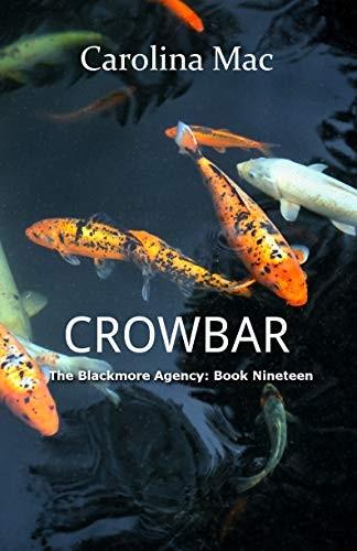 Crowbar by Carolina Mac